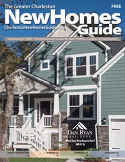 The Greater Charleston New Homes Guide